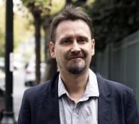 Municipio invita a presentación de última novela de Carlos Tromben en el ciclo