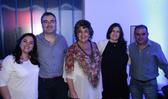 Ganadores de concurso argentino disfrutaron primera jornada del Festival de Viña del Mar