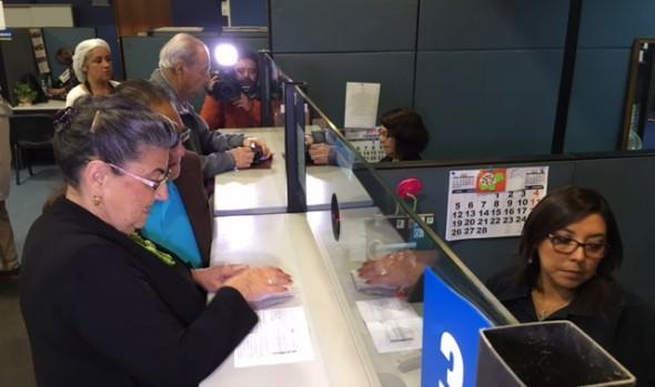 Municipio de Viña de Mar implementa nuevas medidas para facilitar obtención de Permisos de Circulación 2018