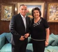 Alcaldes de Viña del Mar y Concón acuerdan buscar soluciones a conectividad entre ambas comunas