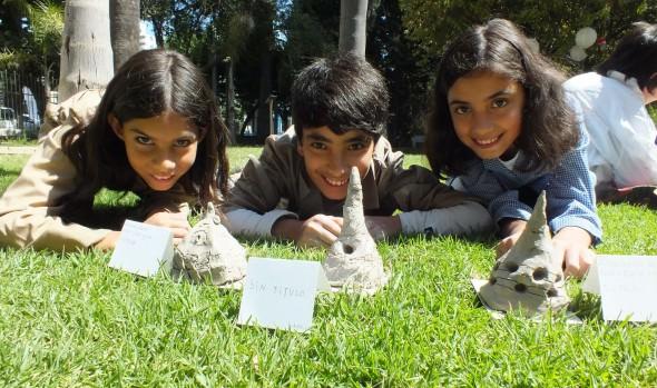 466 niños participaron en talleres de verano gratuitos relacionados al patrimonio en Viña del Mar