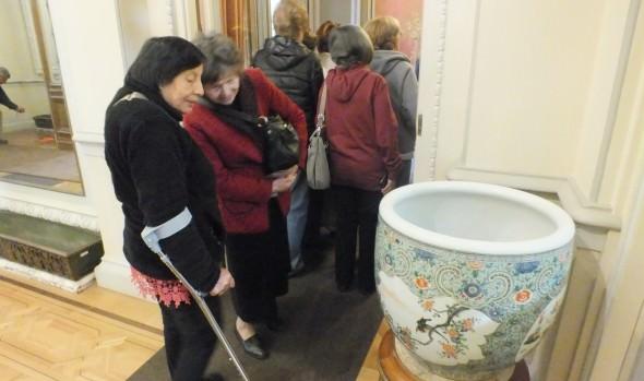 Municipio de Viña del Mar invita a visitas guiadas para conocer historia de la familia Rioja y las Artes Decorativas