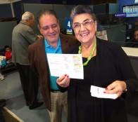 La obtención de Permisos de circulación en Viña, destaca alcaldesa Virginia Reginato