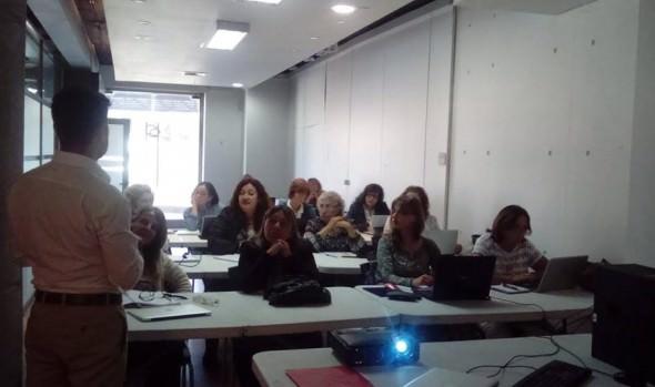 Municipio de Viña del Mar pone a disposición de la comunidad talleres gratuitos de Fomento Productivo