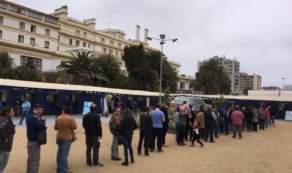 Permisos de Circulación 2018 on line registran importante aumento en municipio de Viña del Mar