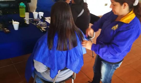 Municipio de Viña del Mar acerca servicios a la comunidad con operativos en terreno