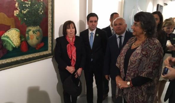 """Municipalidad de Viña del Mar invita a muestra """"Transición y ruptura en México"""""""