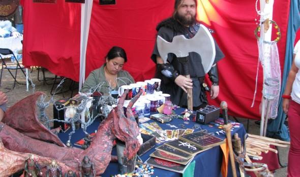 Municipio de Viña del Mar invita a 5ª versión de Feria Medieval y de Fantasía