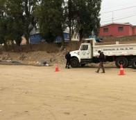 Municipio de Viña del Mar intensifica operativos integrales de limpieza en el estero