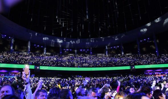 Municipio de Viña del Mar adjudica producción y transmisión del Festival Internacional de la Canción a alianza integrada por Canal 13, TVN y FOX