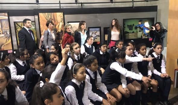 Artequin Viña fomenta la innovación y creatividad en su programación 2018