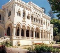 Restauración del Palacio Vergara de Viña del Mar presenta 55% de avance