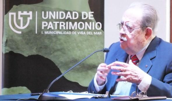 Municipalidad de Viña del Mar invita a Conversatorio que evocará la Belle Epoque viñamarina