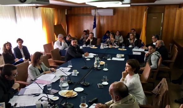 Municipio de Viña del Mar puso término a contrato con empresa concesionaria de parquímetros en Población Vergara por incumplimientos