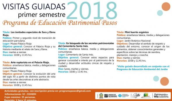 Municipio de Viña del Mar ofrece 4 entretenidos talleres que fomentan conocimiento y protección del patrimonio comunal