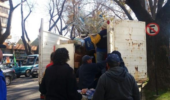 Municipio de Viña del Mar refuerza operativos de fiscalización al comercio ilegal