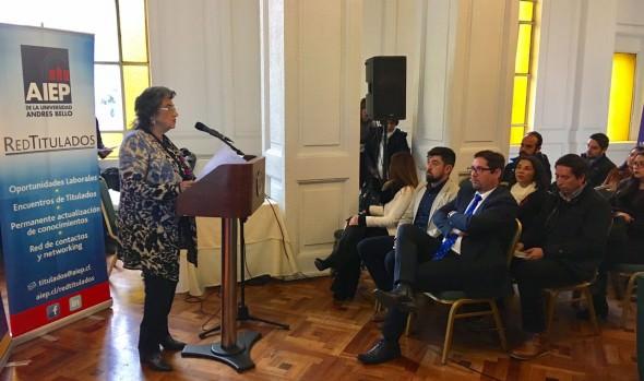 1.400 vacantes laborales ofrecerá expo empleos organizada por Municipalidad de Viña del Mar y AIEP