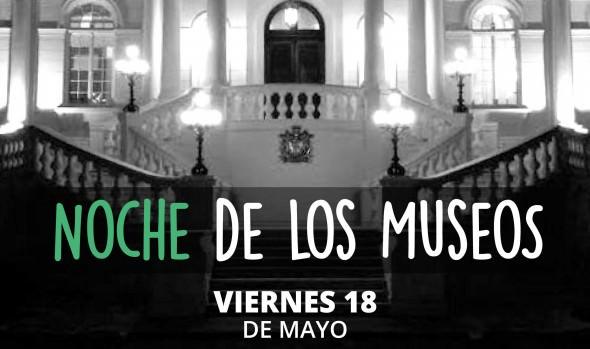 Una nueva Noche de Museos iluminará Viña del Mar y Valparaíso