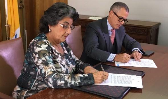 Municipalidad de Viña del Mar y alianza Canal 13 – TVN y FOX firman contrato para realización del Festival Internacional de la Canción 2019-2022