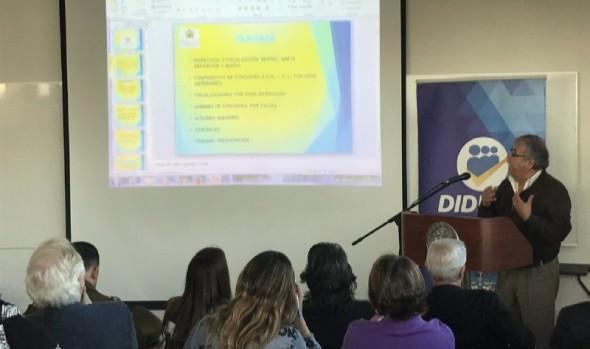 Comisiones de seguridad y fiscalización de Reñaca mostraron avances en segunda reunión ampliada con vecinos