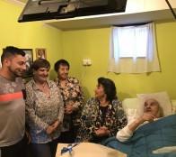 """En casa de matrimonio, alcaldesa Virginia Reginato dio inicio a 12ª versión de Programa """"Vínculos"""""""