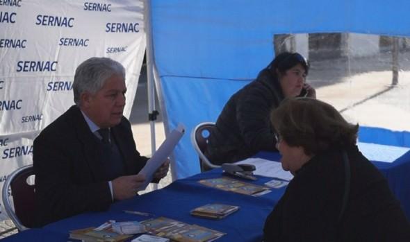 Municipalidad y SERNAC realizarán charlas sobre protección de derechos de consumidores y educación financiera