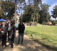 Miles de personas disfrutaron el Día del Patrimonio en Viña del Mar