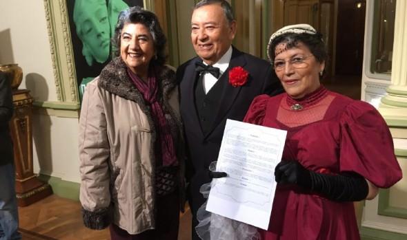 """Municipio de Viña del Mar pone en valor la tradición culinaria con 2º concurso """"Recetas con Historia"""""""