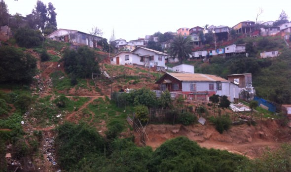 Municipio de Viña del Mar inicia proceso para elaborar diseños de especialidades en campamento de Forestal