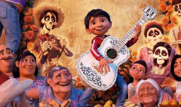 Municipio de Viña del Mar invita a disfrutar de películas para toda la familia durante esta semana
