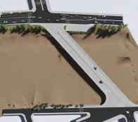 Municipio de Viña del Mar llamó a licitación para ejecutar proyecto puente Los Castaños