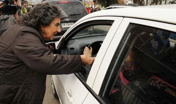 En Viña del Mar dan a conocer campaña para evitar robo de vehículos y alcances de Ley antiportonazo