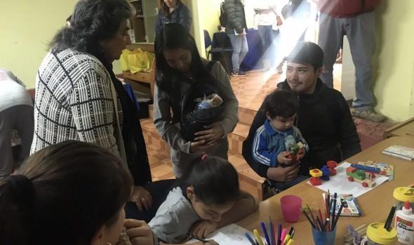 Más de 1.680 atenciones han brindado los operativos médico-sociales de la Municipalidad de Viña del Mar