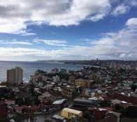 Municipalidad de Viña del Mar fue seleccionada para participar en programa internacional de cooperación urbana