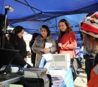 Cuatro plazas ciudadanas de servcio de Gobierno en Terreno se realizarán en Viña del Mar confirmó alcaldesa Virginia Reginato
