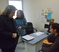 Es mejor prevenir para evitar enfermedades  de invierno aconseja alcaldesa Virginia Reginato