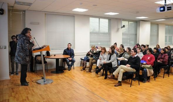 Vecinos se potencian como dirigentes con cursos priorizados en conjunto con el Municipio de Viña del Mar