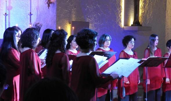 Municipalidad de Viña del Mar invita a presentación de Coro Femenino de Cámara PUCV