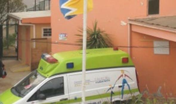 Municipio de Viña del Mar inicia proceso de reposición de ambulancia para SAPU de Nueva Aurora