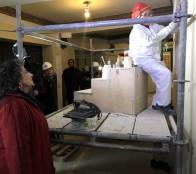 Teatro Municipal de Viña del Mar muestra importante avance en su recuperación para la cultura y el arte