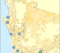 Municipio de Viña del Mar informa  suspensión de suministro de agua potable en Reñaca