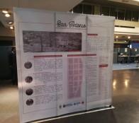 Municipio de Viña del Mar exhibe en edificio consistorial el gran valor patrimonial de calle San Antonio