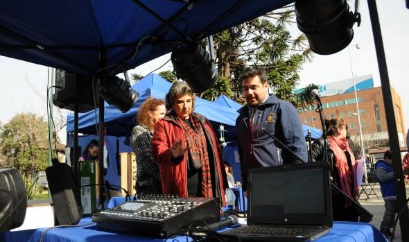 Municipalidad de Viña del Mar gana proyecto para brindar apoyo integral a emprendedores