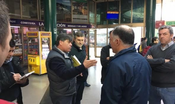 Gran interés genera licitación de operación del Terminal Rodoviario de Viña del Mar