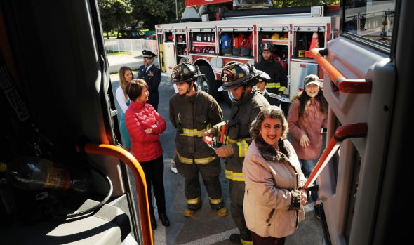 Municipio de Viña del Mar y Cuerpo de Bomberos lanzan 24ª Cena del Fuego para financiar compra de 4 carros nuevos