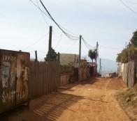 Municipio de Viña del Mar inicia proceso de urbanización sanitaria para campamento Amanecer