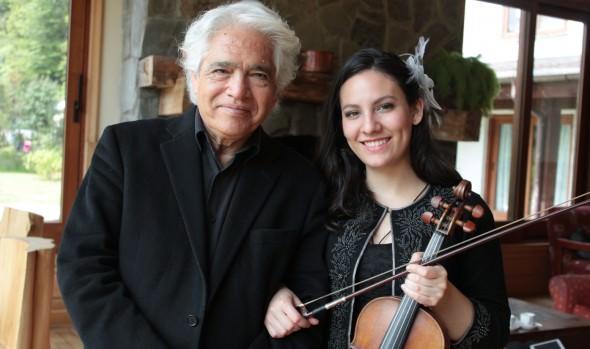 Municipio viñamarino  invita a concierto de Roberto Bravo en XXVI  Temporada artística de Viña del Mar