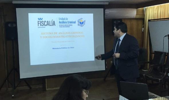 Consejo de seguridad pública de Viña del Mar apoya a vecinos en proyectos de iluminación y televigilancia