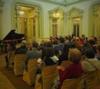 Municipio de Viña del Mar invita a concierto en Homenaje a Piazzolla