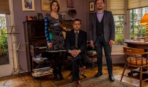 """Municipio de Viña del Mar invita a concierto """"Debussy y su entorno, a 100 años de su muerte"""""""